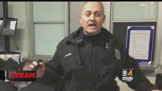 I-Team: FBI Investigates Salem, NH Police After Controversial Arrests