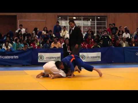 Judo Supérate Intercolegiados 2015