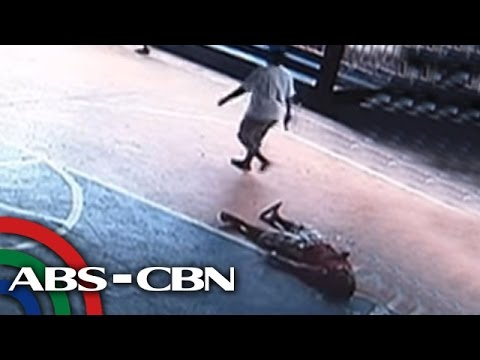 TV Patrol: Lalaki binaril habang nagba-basketball sa Caloocan