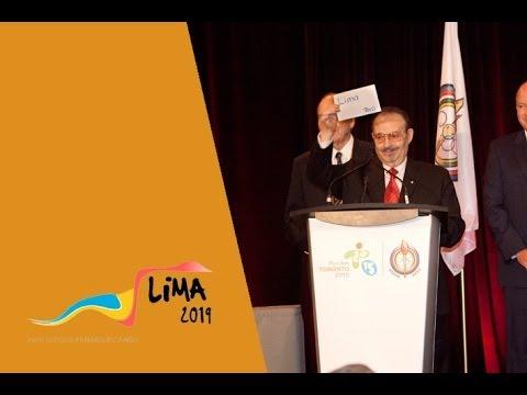 Lima 2019 -