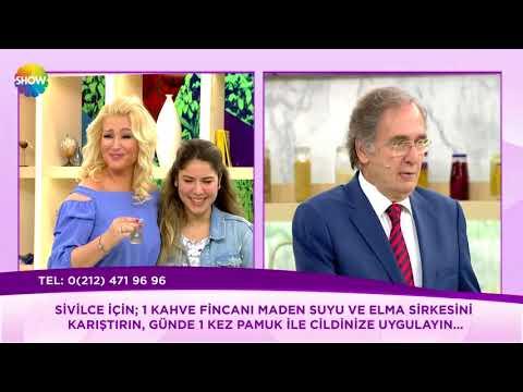 Elma Sirkesi Kürü Ibrahim Saraçoğlu