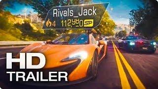 Need For Speed - Rivals: Gameplay Trailer Deutsch German | 2013 Official [HD/1440p]
