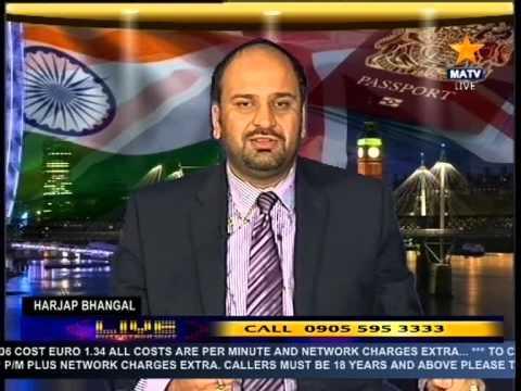 Malta 650,000 rupee scheme Harjap Bhangal Full Show 20131129 1900   MATV National 00 2