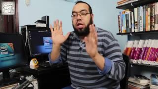 ابني يبوس ويحضن اللي هو عايزه واللي عنده معزه يربطها ويلمها