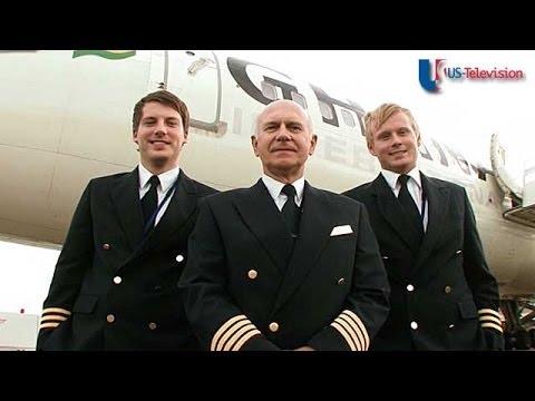US Television - Ghana (Ghana Intl Airlines)