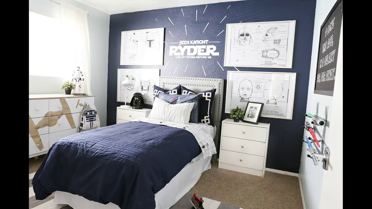 Awesome Rich Kids Bedroom Youtube