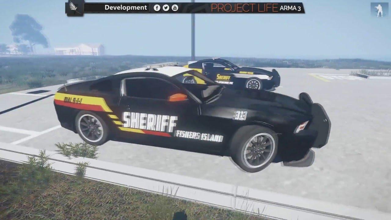 ArmA 3 Project Life - February Development Update