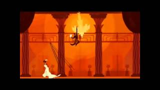 The Princess and The Frog - Almost There (OST)