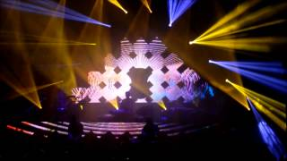 "STS9: ""When The Dust Settles"" 4-13-13 @ The Fillmore - Detroit, MI"