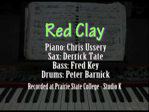 Red Clay - Chris Ussery, Derrick Tate, Fred Key, P...