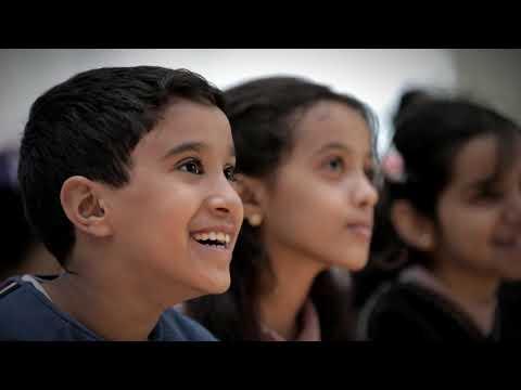 رحلة بين أروقة المعارف والفنون في معرض الدوحة الدولي للكتاب