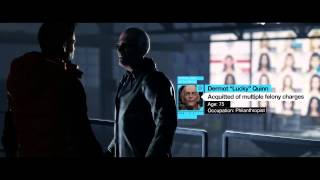 "Watch Dogs | ""Characters"" Official Trailer 