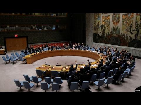 LIVE | Засідання Радбезу ООН. Загострення ситуації на Донбасі