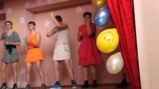 Танцуй пока молодая #классно танцуют!