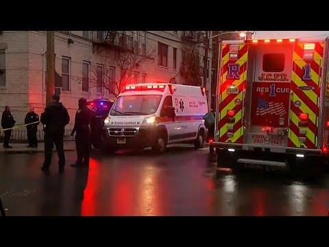 مقتل عدة أشخاص بينهم ضابط شرطة في إطلاق نار في نيوجيرسي الأميركية …  - نشر قبل 3 ساعة