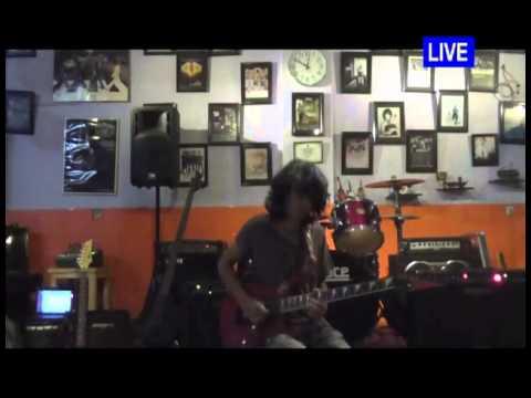 Acoy Rocker Kasarung - Bogor Guitar Funatics 5th Gathering