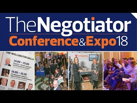 The Negotiator Conference and Expo 2017