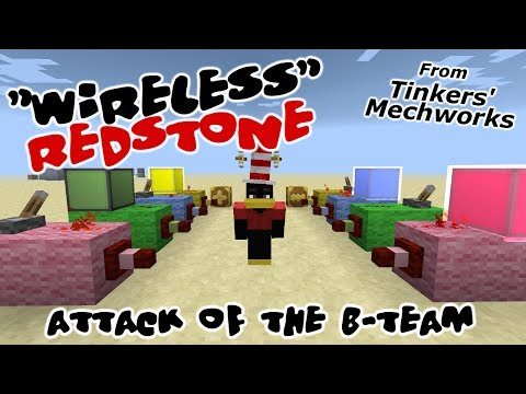 Attack Of The B-Team -