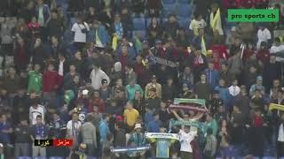 кАЗАХСТАН 0:2 ГРУЗИЯ ЛИГА НАЦИЙ УЕФА 2018 (ОБЗОР МАТЧА)