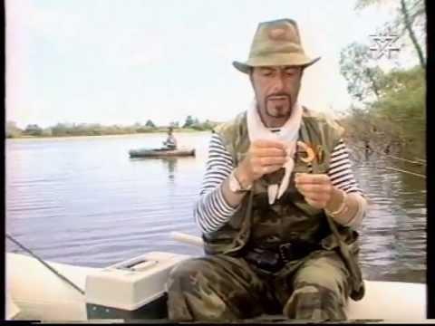 курган рыбалка на голубых озерах