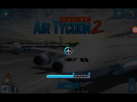 Air Tycoon Online 2 - The Economic crisis hits the airline industry! 1977!