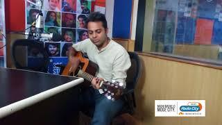 Endukala Chestunnav by Alluri || Radio City Hyderabad
