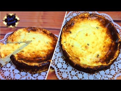 schneller-käsekuchen-ohne-boden-/-einfach-in-der-zubereitung-und-mega-lecker-🧡