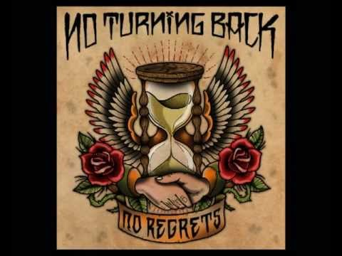 No Turning Back - Can't Keep Me Down