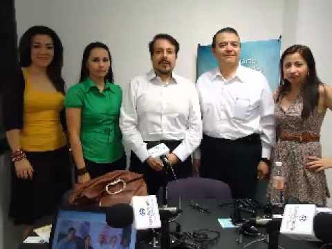 """HECTOR MUÑOZ """"SINTESIS 360 GRADOS"""" RADIO FORMULA (FRANCISCO CORDOVA CELAYA)"""