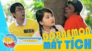 Bánh Bao Bự - Tập 5 - Doraemon Mất Tích