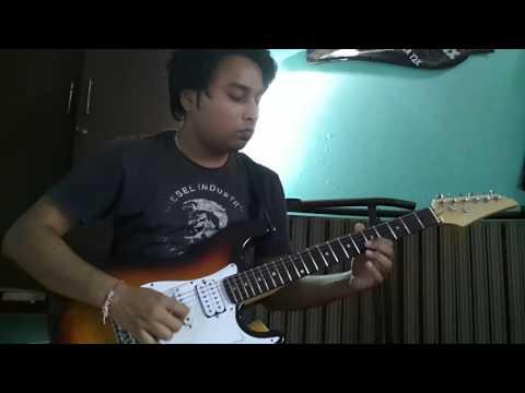 Palat (Tera Hero Idhar Hai) Guitar Tabs