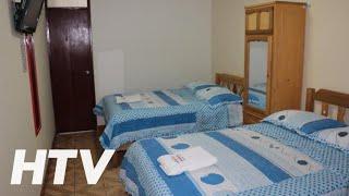 Hotel Colonial Inn en Cajamarca