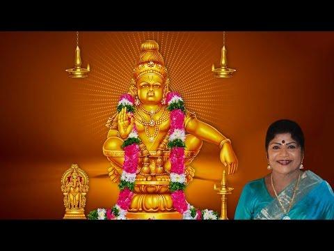 Ayyappa Devotional Songs - L. R. Eswari - Irumudikattu Sabarimalaikku - Tamil Devotional Songs
