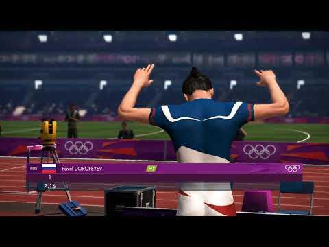 Прохождение London 2012 Olympic Games [1-2 Days]