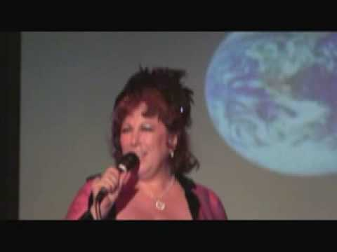 FEATURE FILMMAKER INTERVIEW WITH ANNIE SPRINKLE