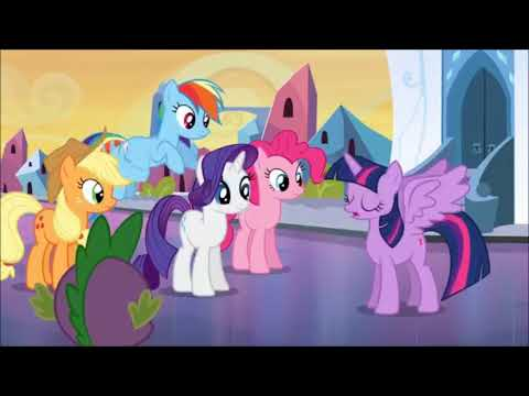 Pooh's Adventures Of My Little Pony Equestria Girls Part 1 Sunset Steals Twilight's Crown
