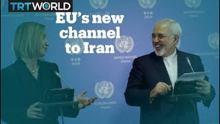 EU creates payment system to bypass US sanctions on Iran