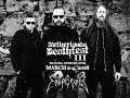 """EMPEROR - 2018 """"Netherlands Deathfest III"""" (FULL BOOTLEG) METALLICOSICK"""