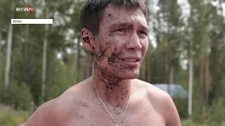 Аналог российского экстремального забега прошел в Ленске