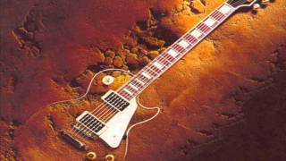 Rock Guitar Backing Track in B Minor
