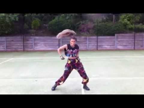 Little Mix's DNA Dance Response  Michelle Papa