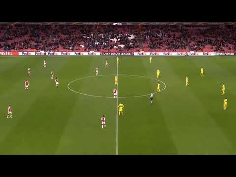 Arsenal Vs Bate Borisov 6.0 Hightlight UEFA Europa League 7 Dec 2017