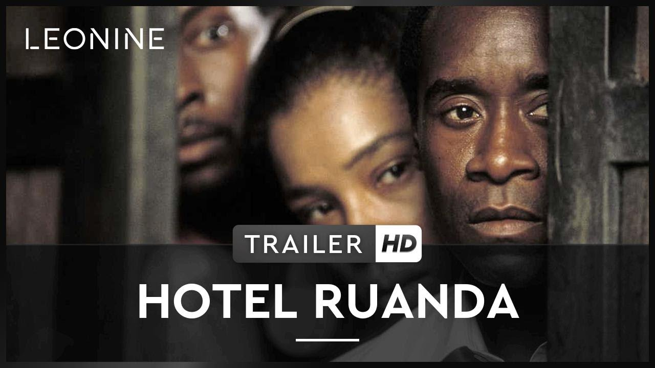 Download Hotel Ruanda - Trailer (deutsch/englisch)