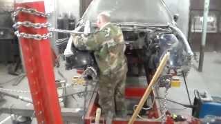 кузовной ремонт BMW 5 E39.mp4(г. Астрахань р-он АЦКК. Сложный кузовной ремонт., 2012-05-05T06:22:46.000Z)