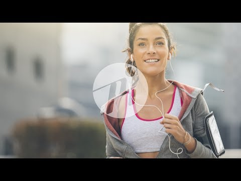 Music For Running, Fitness and Marathon Charts 2018