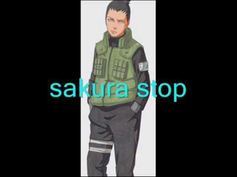Naruto Shippuuden chatroom 3
