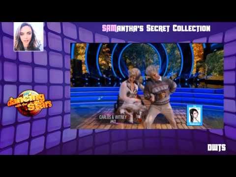 DWTS 21 Week 3 Opening Dance Number & Intro | LIVE 9 28 15
