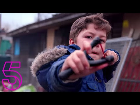 Gypsy Kids: Our Secret World | Starts Thursday 31st August | Channel 5