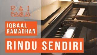 Download lagu Iqbaal Ramadhan Rindu Sendiri Piano Cover MP3