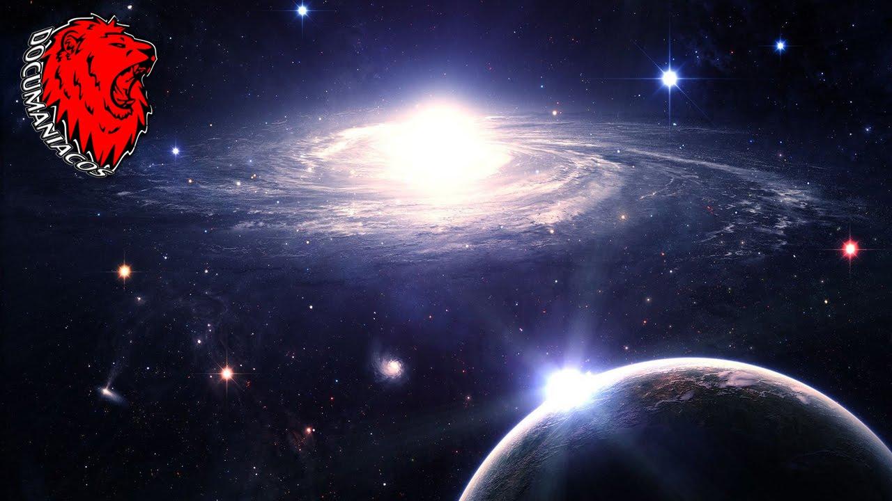 El universo documental youtube for Espacio exterior 4k